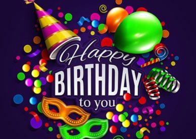 Birthday animated gif images